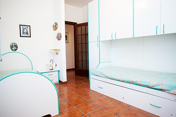 Villa le Diomedee Camera 1