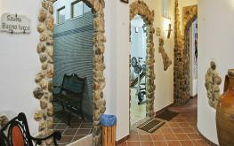 residence gargano beuty center-casale delle principesse