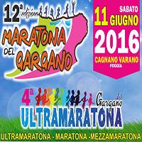 Maratona del Gargano
