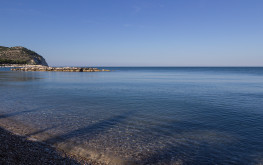 residence gargano spiaggia-casale delle principesse